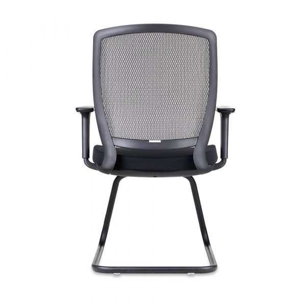 Hartley Visitor Chair Prima Workspace Interiors